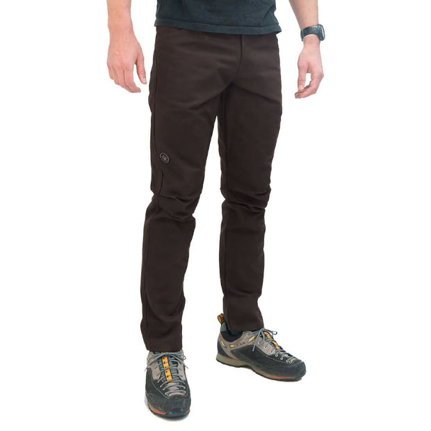 Slim Supertrousers Mens Extra Long Unhemmed