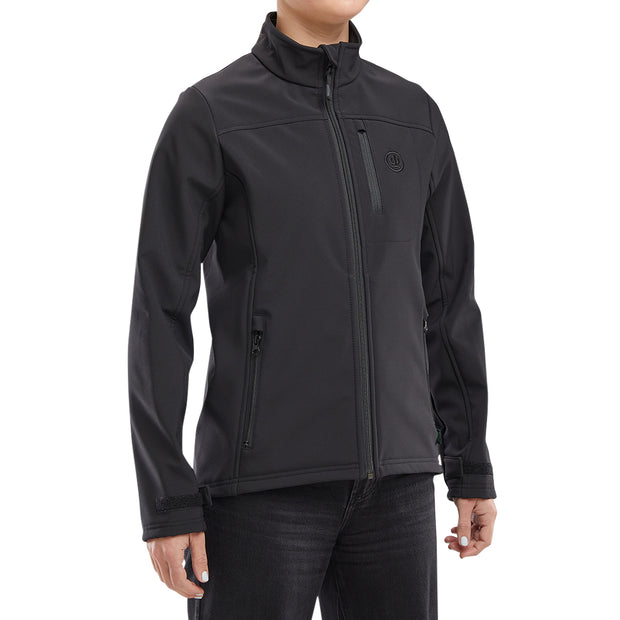 Softshell Jacket Womens
