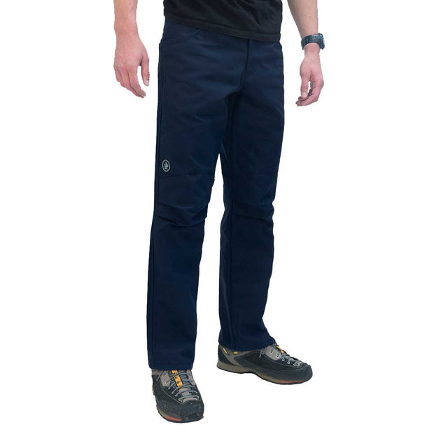 Original Supertrousers Mens Extra Long Unhemmed