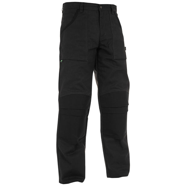 Trade Plus Supertrousers Mens Extra Long Unhemmed