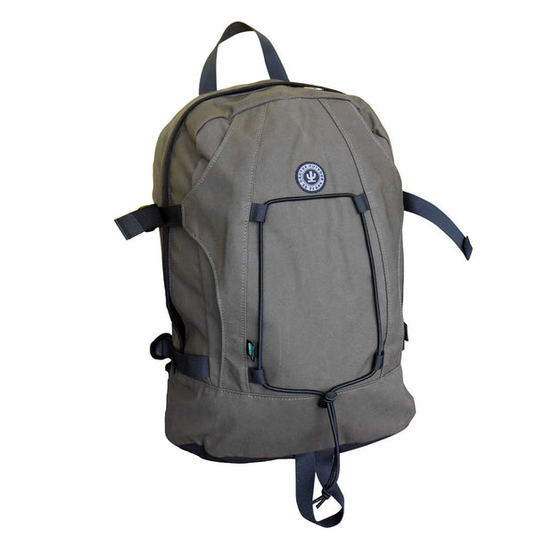 Canvas Vacuole Backpack