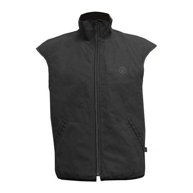 Canvas Vest Mens