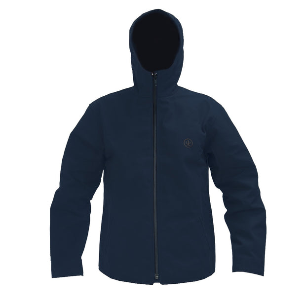 Hooded Jacket Mens