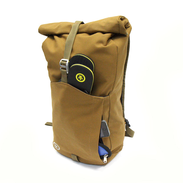 Ruckus Rolltop Backpack