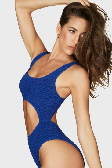 BOUND  - The Mishy Cut Out one-piece swimsuit