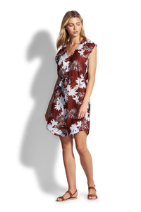 SEAFOLLY - Wild Tropics Cover-up