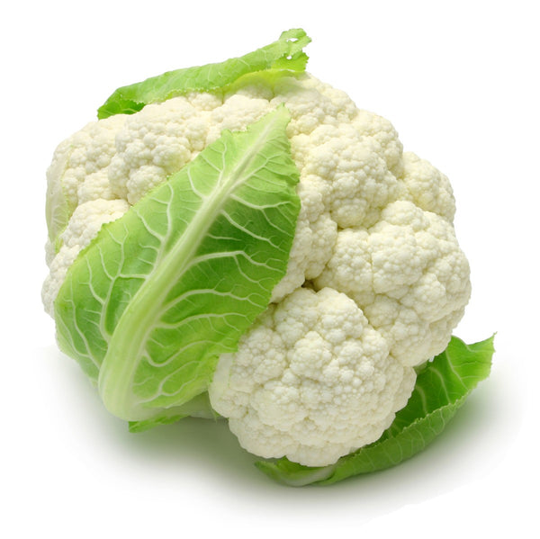CAULIFLOWER - 1 HEAD - Singapore Deli and Grocer