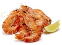 SEAFOOD - PRAWNS - TIGER - 10/20 - 1KG - Singapore Deli and Grocer