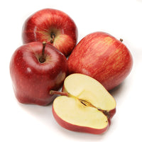 APPLES - RED DELICIOUS - 1 PIECE - UNLOVED - Singapore Deli and Grocer