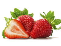 STRAWBERRIES - 250GMS - Singapore Deli and Grocer