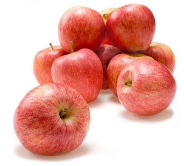 APPLES - ROYAL GALA - 6 PIECES