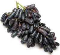 GRAPES - SAPPHIRE - 500GMS - Singapore Deli and Grocer