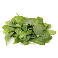 SPINACH - BABY - 100GMS - Singapore Deli and Grocer