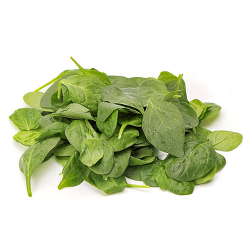 SPINACH - BABY - 100GMS