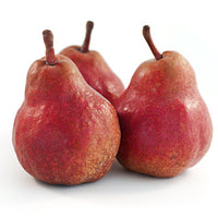 PEARS - RED SENSATION - 4 PIECES - Singapore Deli and Grocer