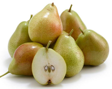PEARS - CORELLA - 4 PIECES