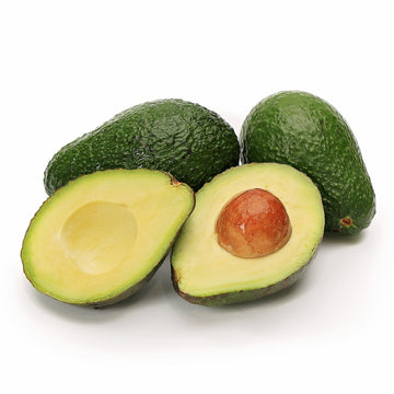 AVOCADO - HASS - 3 PIECES