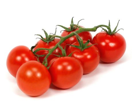TOMATOES - CHERRY - TRUSS BLUSH - 250GMS - Singapore Deli and Grocer