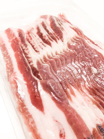 PORK - SHABU- IBERICO PORK BELLY (300G)