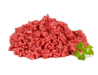 BEEF - MINCE - GRASS FED - 500GMS - Singapore Deli and Grocer