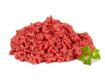 BEEF - MINCE - GRASS FED - 500GMS