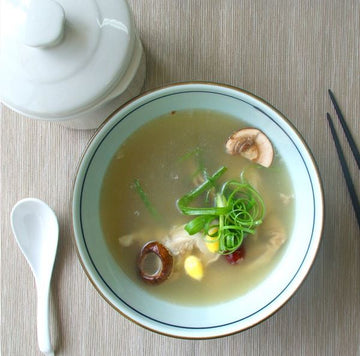 PORK MAW SOUP - 500GMS