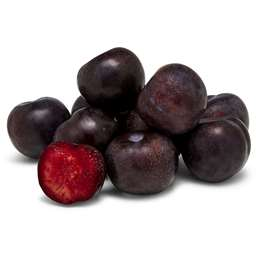 PLUM - QUEEN GARNET - 6 PIECES (HIGH IN ANTIOXIDANTS)