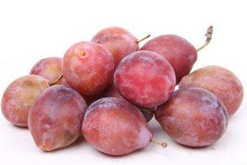 PLUM - SUGAR - 500GM