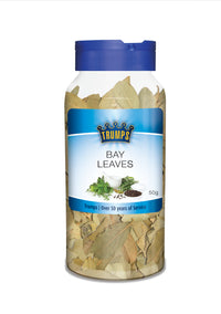 DRIED HERB - BAY LEAVES - 50GMS