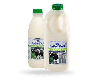 MILK - LACTOSE FREE - 1LTR - Singapore Deli and Grocer