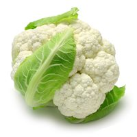 CAULIFLOWER - 1 HEAD - UNLOVED