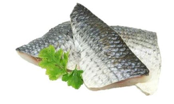 FISH - GREY MULLET - FILLET - EACH (APPROX 320G)