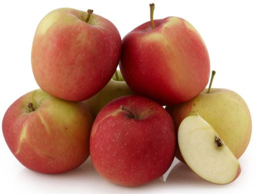 APPLES - FUJI - 6 PIECES - Singapore Deli and Grocer