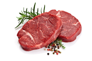 BEEF - RIB EYE/CUBE ROLL - PRIME - FILLET  - GRASS FED - 210-230GMS*