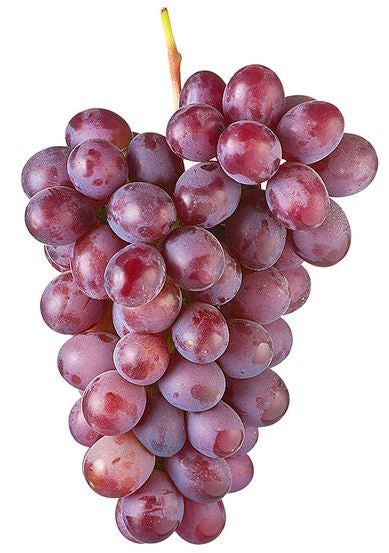 GRAPES - RED - SEEDLESS - 500GMS - Singapore Deli and Grocer