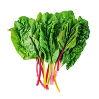 SILVERBEET - RAINBOW - 1 BUNCH