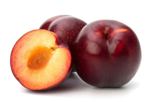 PLUM - RED - YELLOW FLESH - 1 PIECE - Singapore Deli and Grocer