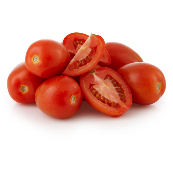 TOMATO - ROMA - LARGE - 500GMS - Singapore Deli and Grocer
