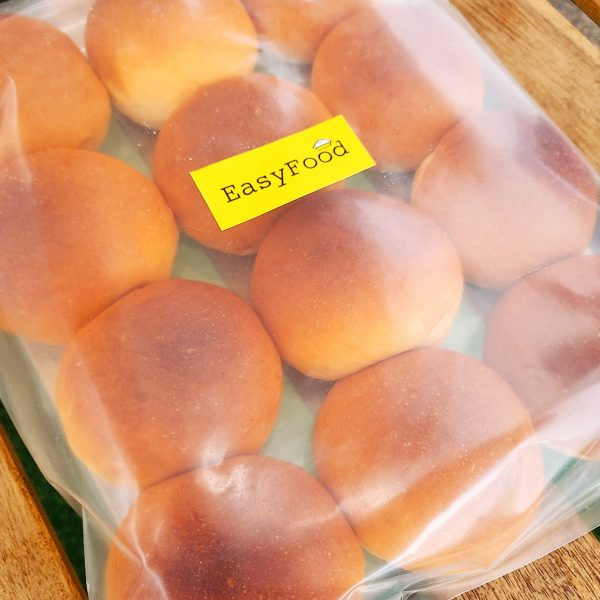 FROZEN PASTRY - SOFT ROLLS - 12X40G