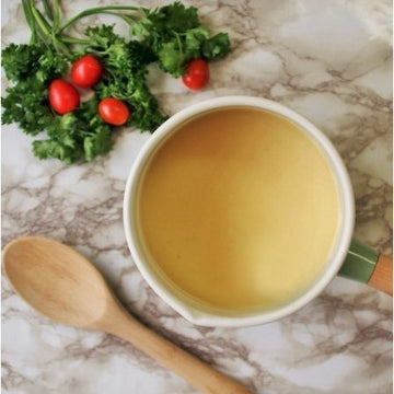CHICKEN COLLAGEN BROTH