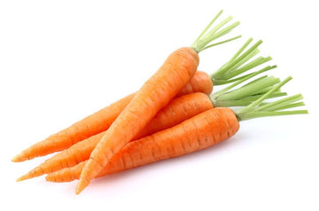CARROTS - BABY - 1 PACKET