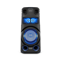 V73D High Power Audio System with BLUETOOTH® Technology with 2 Free Microphone + RM100 Voucher