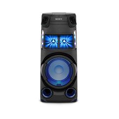 V43D High Power Audio System with BLUETOOTH® Technology with 2 Free Microphone + RM100 Voucher