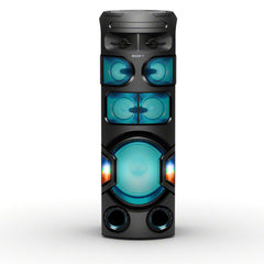 V82D High Power Audio System with BLUETOOTH® Technology