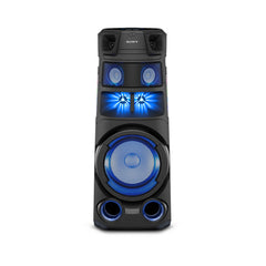 V83D High Power Audio System with BLUETOOTH® Technology with 2 Free Microphone + RM100 Voucher