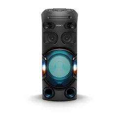 V42D High Power Audio System with BLUETOOTH® Technology