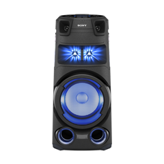 V73D High Power Audio System with BLUETOOTH® Technology