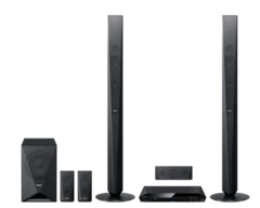DVD Home Cinema System With Bluetooth®