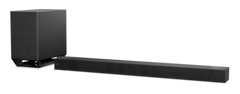 7.1.2 Dolby Atmos Soundbar with Wi-Fi/Bluetooth® technology