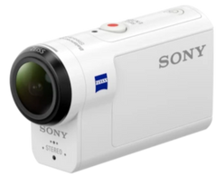 HDR-AS300 Action Cam with Wi-Fi